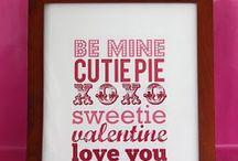 Valentines Stuff
