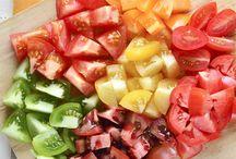 [RO] Ingrediente de sezon: rosiile [iulie-august-septembrie] / Selectie de retete cu ingrediente de sezon