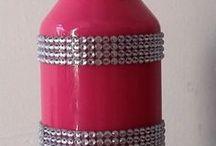 Reciclar lata/garrafa etc