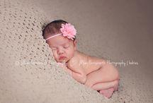 {babies} Newborn Sessions / Newborn Sessions by Jillian Farnsworth Photography.  Saint Louis area photographer.