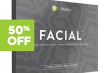 Itworks / It works slim weight wrap fermeté
