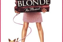 Legally blond and all my fav musicals from the stage