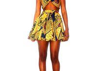 Dresses & Shoes & Accesories