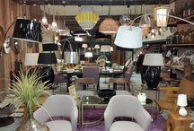 Espace Deco - L'instat Maison - Magasin de décoration et d'ameublement