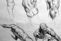 Dibujo Figura Humana