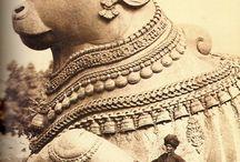 Indian Influences
