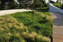 Gartenhang Gestaltung