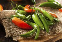 Krydder/Pepper