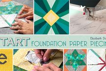 Quilting ideas for the future