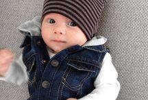 Baby's style