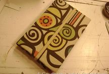 Nook Covers / by Alysia Duncan
