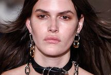 Punk Jewels / From the catwalk