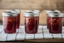 So Canning / Canning idea, recipes and methods
