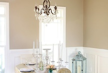 Dining Room / by Danielle Tigue