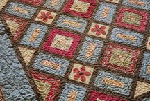 Quilts I Would LOVE T0 Make Some Day / by AZ June