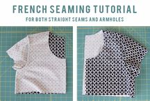 sewing clothes -- some day / by Jodi Pharo
