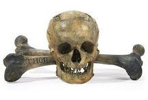 Secret Order Skull and Bones Society