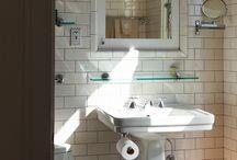 design batroom