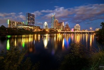 Austin Life / by Apartment Finder