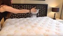 higienizar colchões