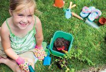 Gardening and Health