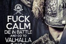 Valhalla is waiting
