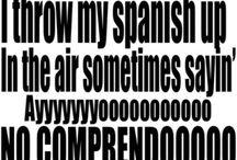 This is totally me!! / by Kat Reyes-Ballard