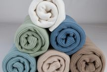 Horizon Pure Cotton Throws / South African made Throws for that luxury everyone wants in their bedroom.