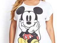 Disney Jewelry & Clothes