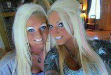 Makeup Fails