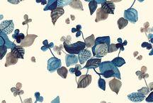 Patterns / by Jennifer Wong