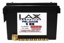 Reloaded Ammo Online Ammunition Store
