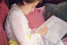 Stitching Women
