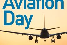 National Aviation Day Cards