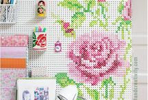 cross stitch inspirations