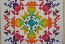 Quilts that inspire me to quilt