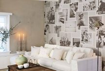Riviera Maison behang / Living the life you want, is sure to be built on solid basics. At home you can create your own powerful statements with this special textured wallpaper collection. Experience the look and touch of real life materials, such as wood and wicker, which will add a bit rough but warm feeling to your walls. Be bold and daring with the canvas prints, adventurous globe maps or nostalgic photograph collage. Use the pure strength of the designs and make it happen: the home you want.