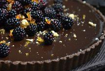Tart | Pie | Quiche | Galette