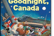 Canada Day! / Great books to celebrate a great country!