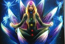 Duchovny rast energie- Spiritual Growth Energy