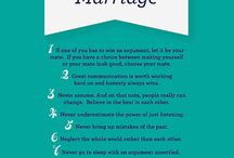 Marriage / by Holly Brunson French