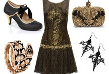 Book-Inspired Fashions