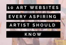 Tips for artist