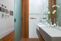 Bathrooms and ensuites