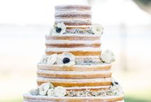 Wedding torta