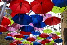 * C * Colour / Vibrant colours