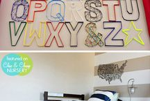 Dawson's Big Boy Room / by Ashley Harper