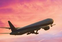 Airports and Aircrafts