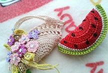 Crochet - primavera/estate