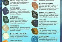 Crystal guidance and healing  / by Angela Clermont